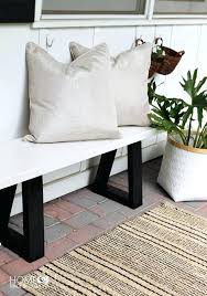 wooden patio storage bench plans backyard bench plan patio bench