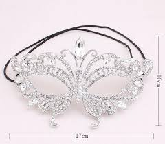 rhinestone masquerade masks wholesale 5pcs lot rhinestone mask venetian bridal masquerade mask