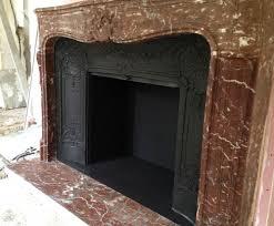 cheminee ethanol style ancien installation de cheminée ancienne en marbre u2013 page 2 u2013 le plaisir
