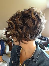 stacked bob haircut pictures curly hair concave hairstyles for curly hair unique on curly stacked bob