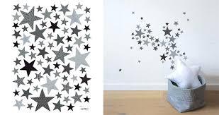 stickers étoile chambre bébé stickers etoiles chambre bebe recherche pour sticker sticker etoile