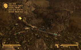 Fallout Nv Map by Steam Community Guide Where To Find The Vanilla Enclave