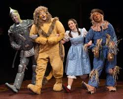 lion costume wizard of oz marriott theatre for young audiences presents the wizard of oz