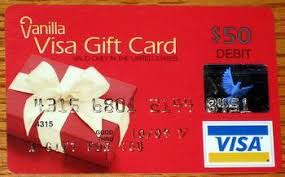 gift debit cards vanilla visa gift cards why won t they activate
