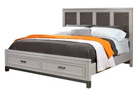 Queen Storage Beds With Drawers Aspenhome Hyde Park Queen Storage Bed Homeworld Furniture