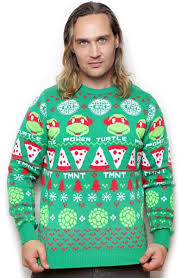 mutant turtles sweatshirt jumper