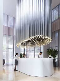 Hotels Interior World U0027s Best Lighting Design Ideas Arrives At Milan U0027s Modern Hotels