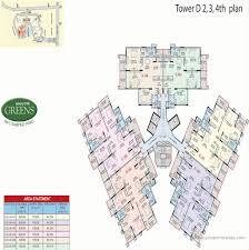 mantri greens malleshwaram bangalore residential project