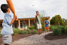 4 pick the right location 5 safety tips for backyard baseball