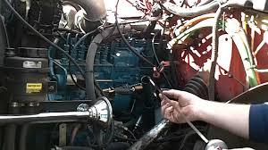 723 725 engine and battery maintenance youtube