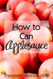 applesauce archives the momma knows