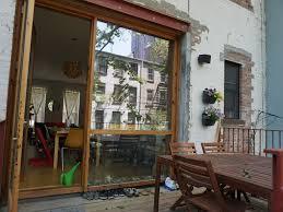 Modern Row House by Modern Rowhouse In Prime Fort Greene Brooklyn New York City