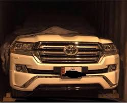 land cruiser 2016 top end 2016 toyota land cruiser vx s front end uncovered