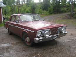 plymouth valiant valiant 200 sedan 1966 used vehicle nettiauto