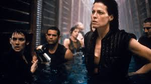 alien resurrection 1997 movie review cinefiles movie reviews
