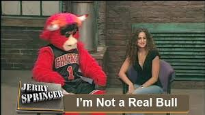 Jerry Springer Memes - 10 of the best jerry springer show guests from keaton patti and funny