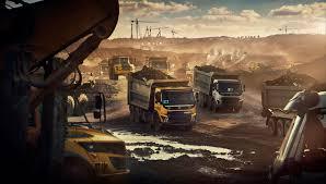 volvo truck service germany volvo trucks working at the world u0027s biggest airport trucks