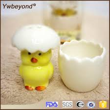baby shower return gifts wholesale ywbeyond about to hatch baby salt and pepper shaker