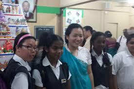 japanese class online tvis velammal bodhi cus top residential school in chennai