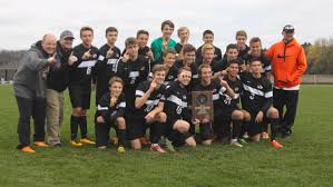 new richmond boys soccer reaches state tournament will
