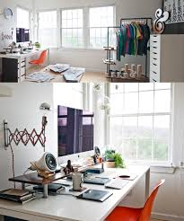 Home Fashion Interiors Creative And Inspirational Workspaces