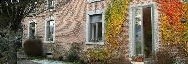 chambres d hotes de charme belgique chambre d hôte de charme coté jardin couleurs cagne namur