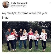 Christmas Memes Tumblr - christmas card day 2017 memes best photos jokes cards