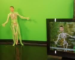 man in halloween costume transparent background louisville weatherman gives forecast in the coolest halloween