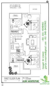 20 by 45 FF Working plans in 2018 Pinterest House plans