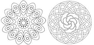 printable coloring pages for adults geometric geometric coloring pages printable bcprights org