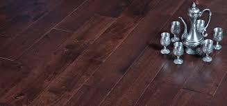 birch chocolate cherry garrison hardwood floors santa clara