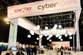 store bureau center bgu government sign cyberspark security r d deal the times of
