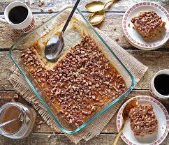 dairy free thanksgiving dessert butternut squash and pecan bake dairy gluten and refined sugar