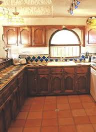 Mexican Tile Kitchen Ideas 23 Beautiful Style Kitchens Design Ideas Style