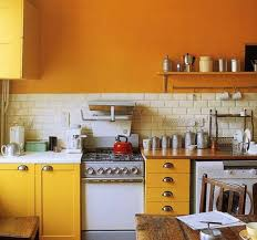yellow kitchen ideas 15 bright and cozy yellow kitchen designs rilane