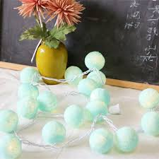 online get cheap cotton balls lights aliexpress com alibaba group