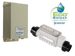 intellichlor ic20 cell light off pentair intellichlor salt chlorine generator ic40kit