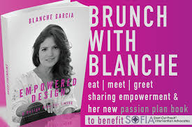 methodist coloring book blanche garcia launches first book with benefit brunch in