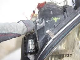 lexus sc400 tires 92 94 lexus sc300 sc400 headlight assembly left lh right rh inner
