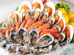 East Coast Seafood Buffet by Best Seafood Buffets