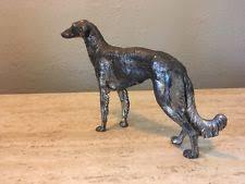 afghan hound vintage afghan hound collectibles ebay