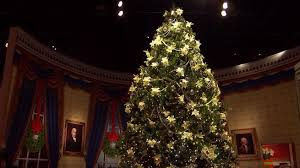 nbc tree lighting 2017 all things bright and beautiful at the bush center in dallas nbc