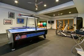 Houzz Media Room - game room media room combination gym ideas u0026 photos houzz