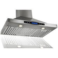 kitchen hood light 36