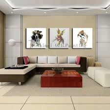 Home Decor Wholesale China by Animal Oil Painting Cheap China Online Wholesale Buy Stores Shop