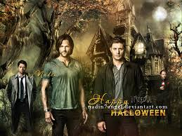 Supernatural Halloween Costumes Supernatural Halloween
