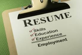 resume building is this a resume building internship or a waste of time corn