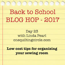 back to blog hop u2013 top ten list of low cost tips for