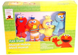 Elmo Bedding For Cribs Sesame Baby Crib Musical Mobile Sesame Http Www