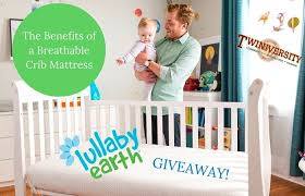 the benefits of a breathable crib mattress twiniversity